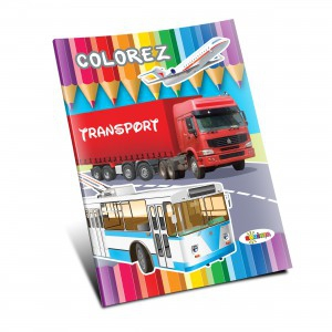 Image Colorez Transport
