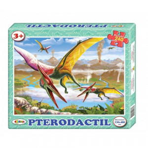 Image Puzzle Pterodactil 240ps.
